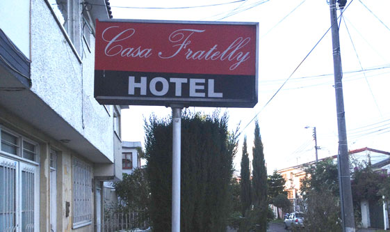Casa Fratelly